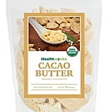 Healthworks Cacao Butter Organic