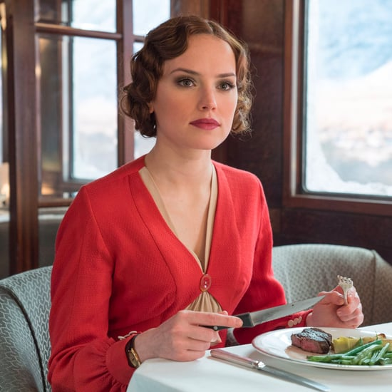 Murder on the Orient Express Movie Details 2017