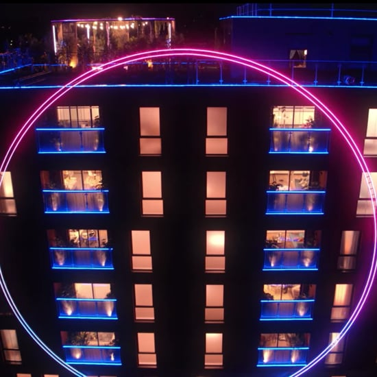 Where Is the Building From Netflix's The Circle?