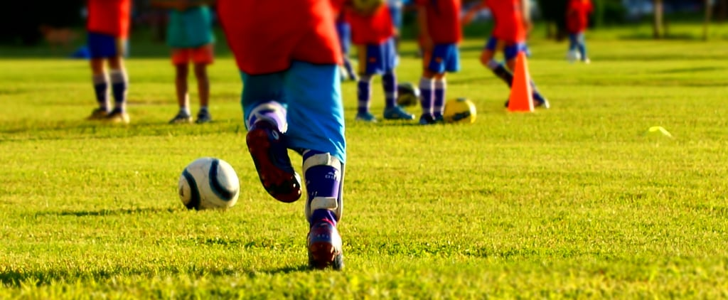 Why the Pressure on Kids in Sports Worries Me