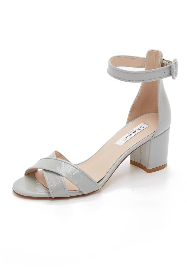 Low Heel Wedding Shoes 25 Fancy