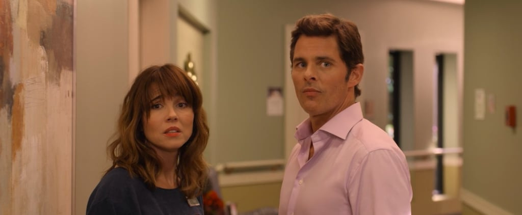 Judy and Steve's Relationship on Netflix's Dead to Me