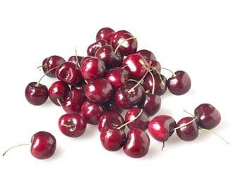 Expert Cherry Cobbler