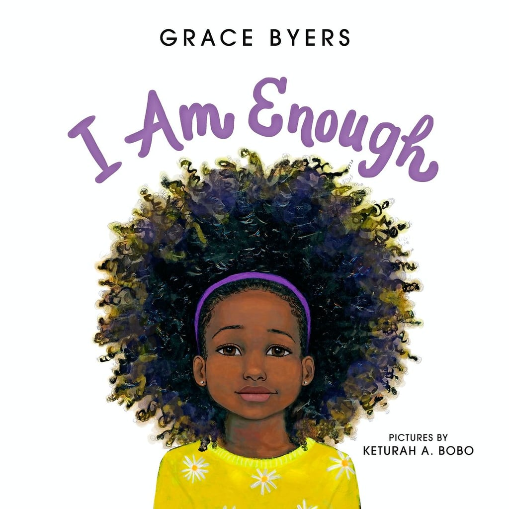 I Am Enough (Best Picture Book Winner 2018)