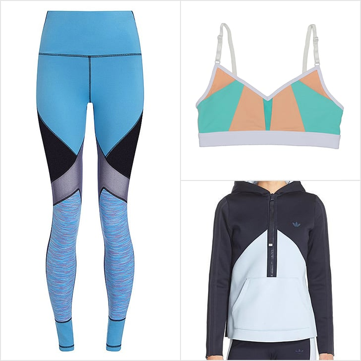 Meet the Activewear Trend That's Taking Over Workout Wardrobes
