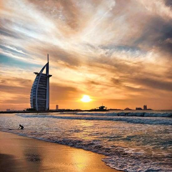 دبي تمنح أول فيزا ثقافية في العالم 2019