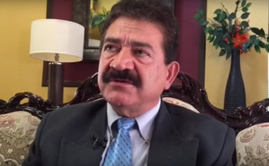 Orlando Shooter's Father Speaks Out About His Son's Actions