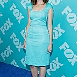 Alexis Bledel attended the party.