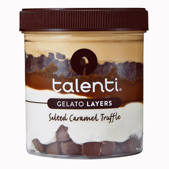 Talenti Gelato Layers