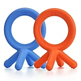 Comotomo Silicone Baby Teether