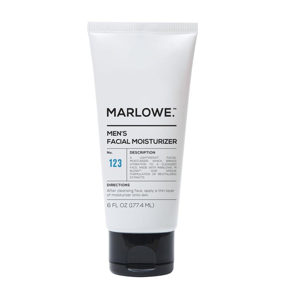 Marlowe No. 123 Men's Facial Moisturizer