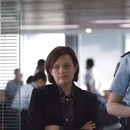 Elisabeth Moss Shares Secrets About Top of the Lake Season 2
