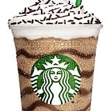 Brazil: Brigadeiro Frappuccino Blended Beverage