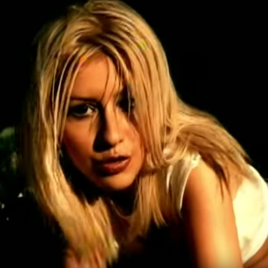 Sexy '90s Pop Music Videos