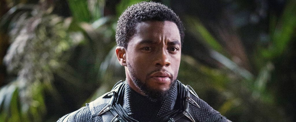 Let's Count All the Ways Black Panther and The Lion King Are Alike, Shall We?
