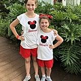 Foster Child Finally Feels Joy at Disney World