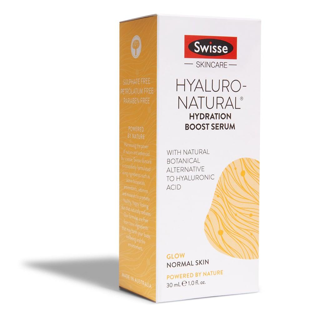 Swisse Hylauro-Natural Boost Serum