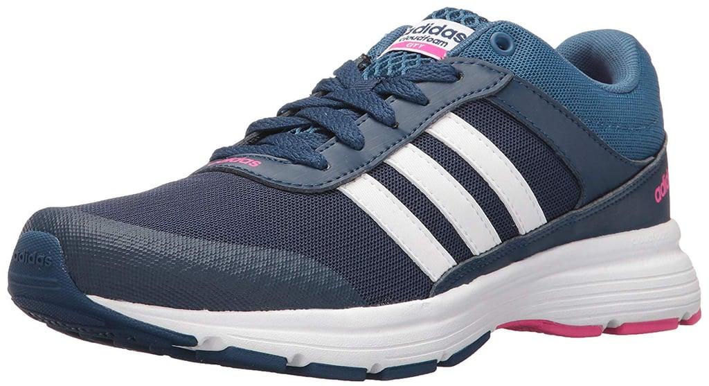 Adidas Cloudfoam City Running Shoe