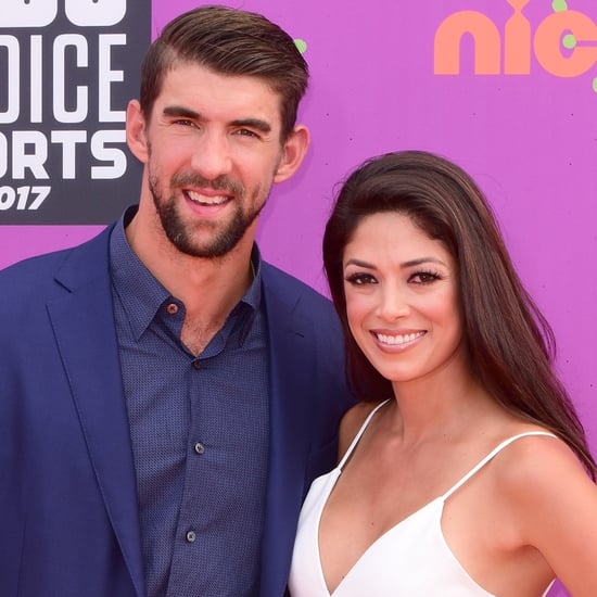 Michael Phelps and Nicole Johnson Expecting Third Child