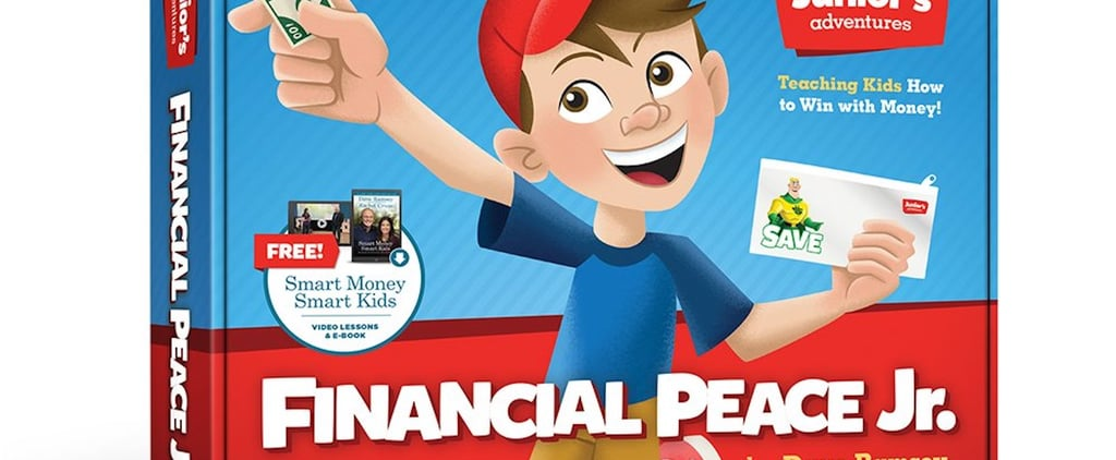How a Financial Savings Kit Taught My Child Responsibility