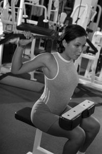 Weight Lifting Doesn't Need to Take ALL DAY