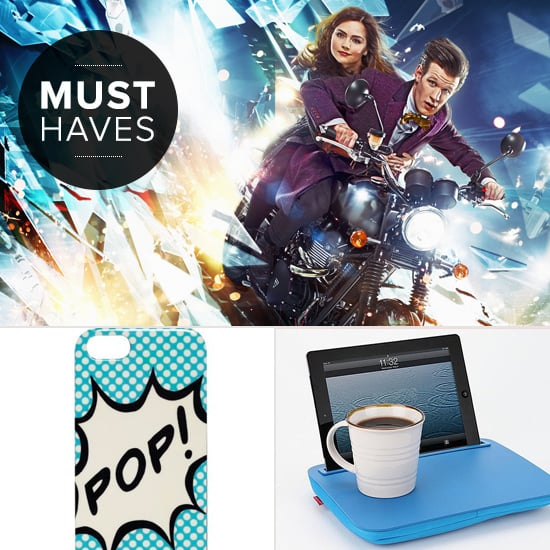 March's Tech and Geek Must Haves