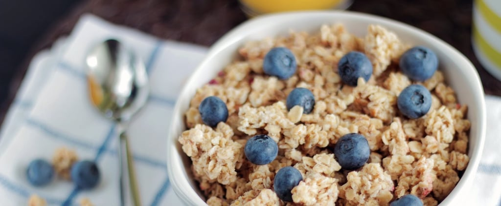 Is Granola Healthy?
