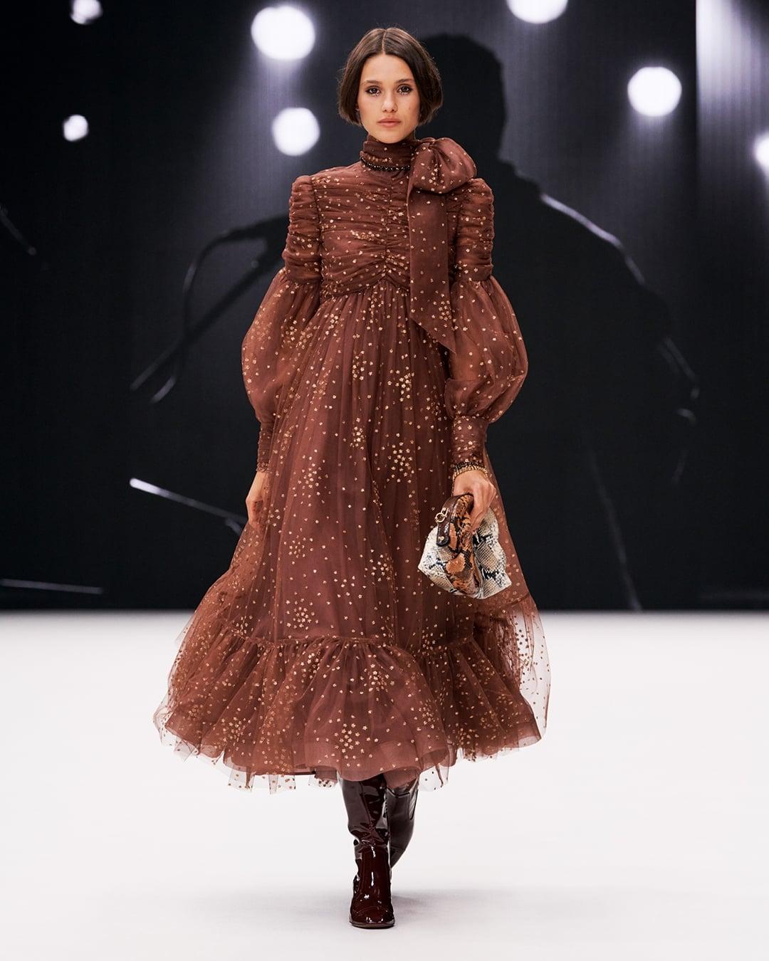 Fall Color Trends 2021 | POPSUGAR Fashion