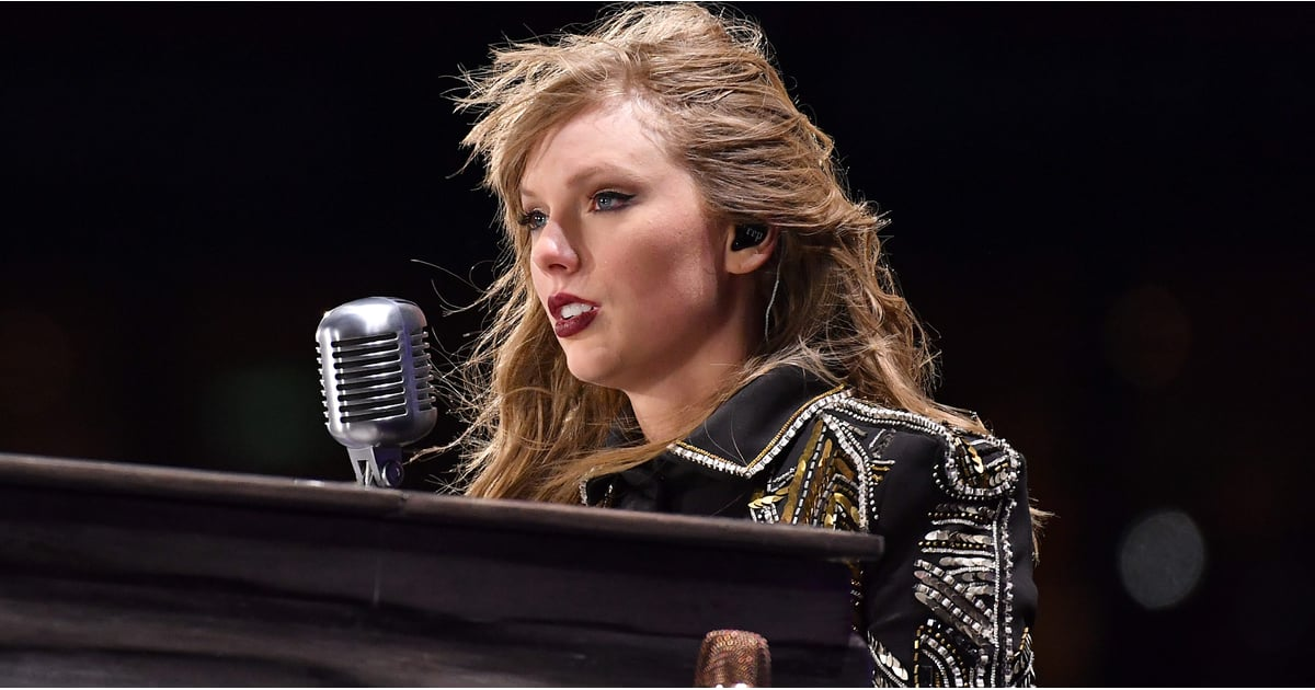 Taylor Swift Struggles to Hold Back Tears as She Remembers Her Sexual Assault Trial