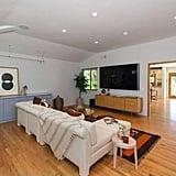 Johnny Galecki Sells Hollywood Hills Home
