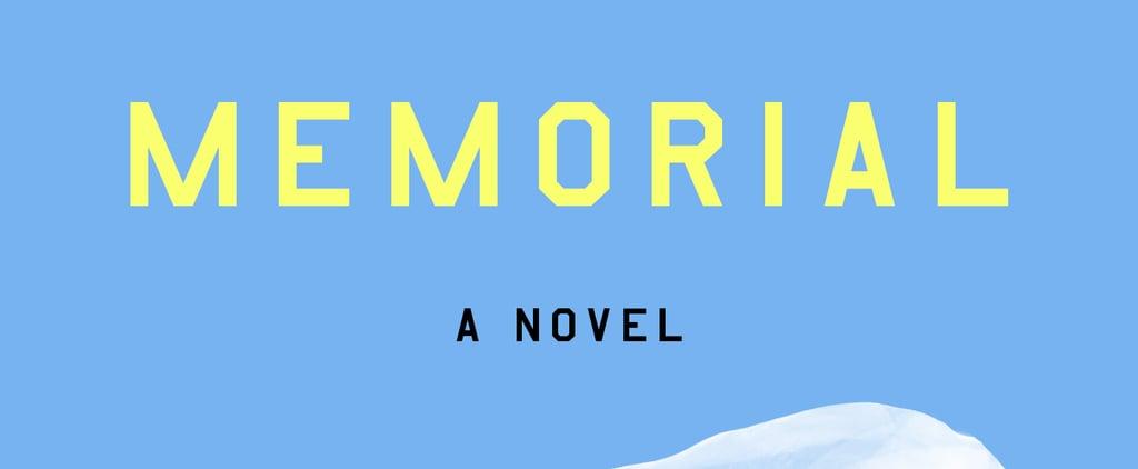 Bryan Washington's Memorial Book Review
