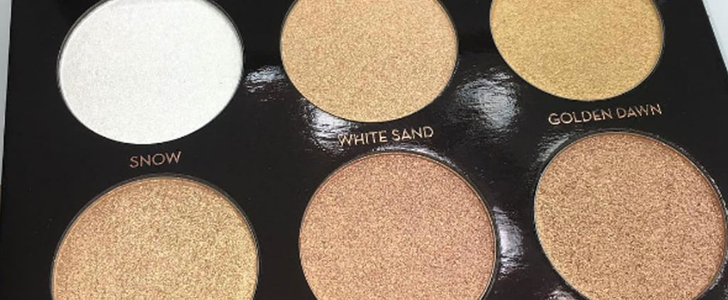 Anastasia Beverly Hills's Holiday Highlighter Set Will Top Your Wish List