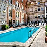 Astor Crowne Plaza Hotel