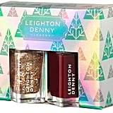 Leighton Denny Avalanche of Love Christmas 2015 Make Spirits Bright Nail Art Collection (£17)