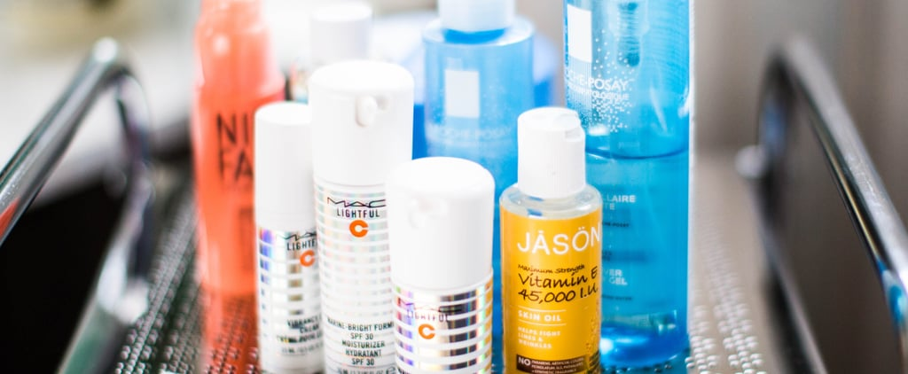 Back-to-School Skincare Routine