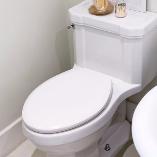 Pooping Stool Review