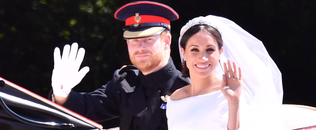 Bishop Michael Curry Quotes About Harry and Meghan 2018