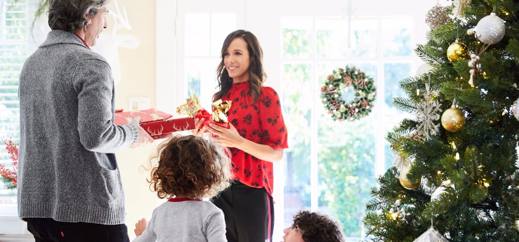 How Dania Ramirez Infuses the Holidays With Her Cultural Heritage