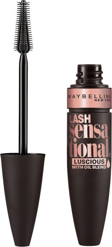 Maybelline Lash Sensational Luscious Wearable Mascara