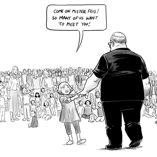 Parkland Shooting and Gun Control Cartoon by Pia Guerra