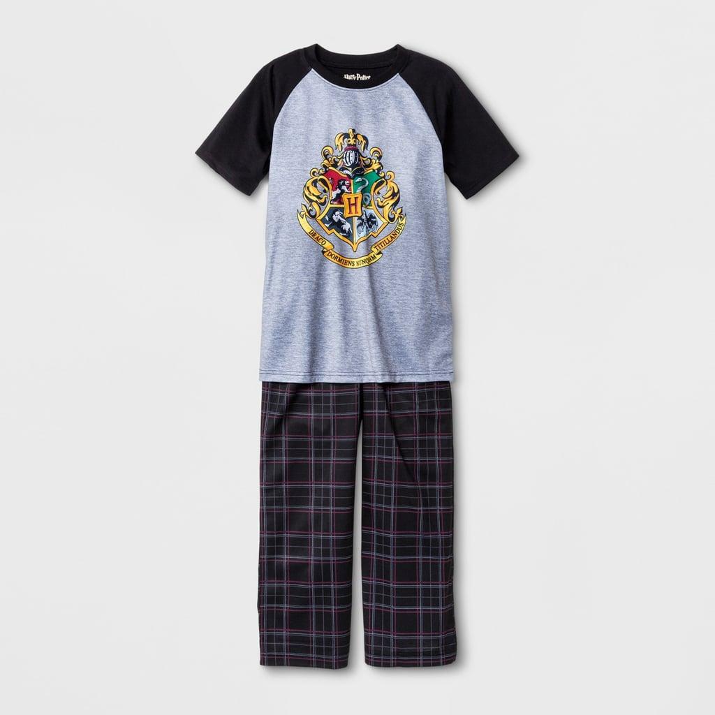 fca79e43055e Harry Potter 2pc Pajama Set