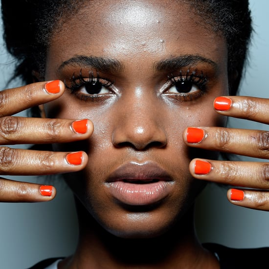 5 Nail-Polish Color Trends For 2021 That We're Excited For