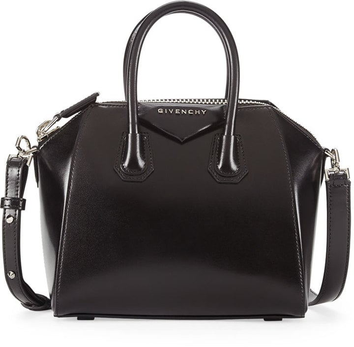Givenchy Antigona Mini Leather Satchel ($1,750)