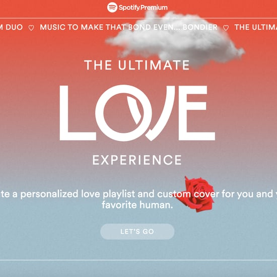 How to Create a Love-Song Playlist With Spotify Duo