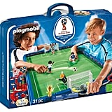 PlayMobil Take Along 2018 FIFA World Cup Russia Arena