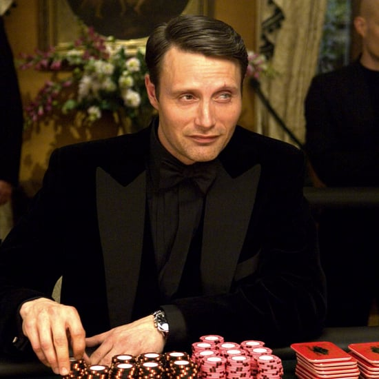 What Has Mads Mikkelsen Been In?