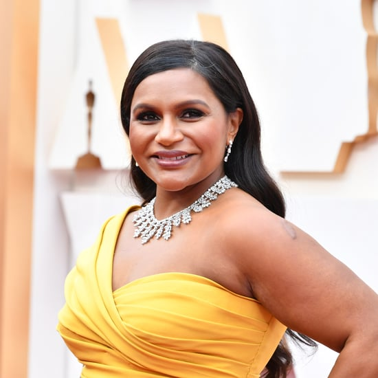 Mindy Kaling Shares How She Kept Her Pregnancy a Secret