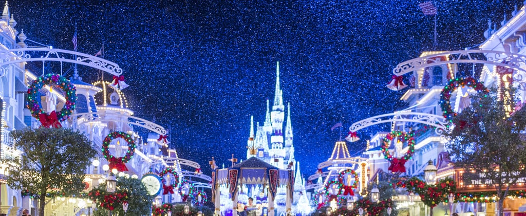 Unexpected Things to Do at Disney World During the Holidays
