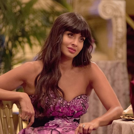 Every Celebrity That Tahani Has Name-Dropped on The Good Place