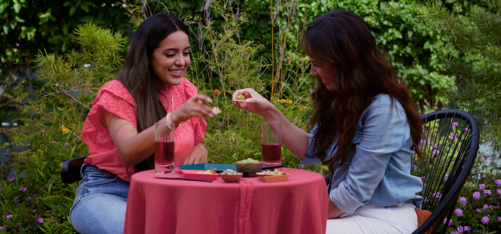 How These Latina Moms Keep Their Friendships Alive
